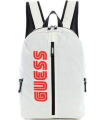 mochila active backpack whi blanco guess