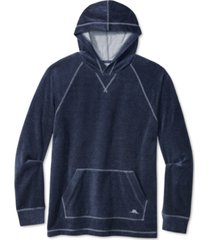 tommy bahama men's stone crest hoodie