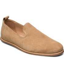 evo suede loafer shoes business loafers beige royal republiq