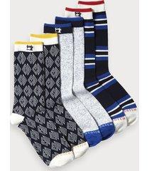 scotch & soda 3-pack socks