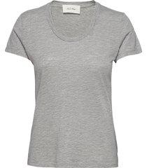 jacksonville t-shirts & tops short-sleeved grå american vintage