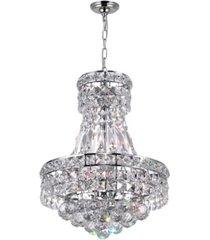 cwi lighting luminous 4 light mini pendant