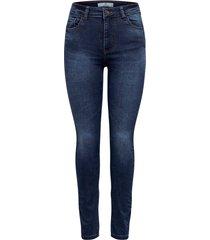 jeans jdynewnikki life high skn bl dnm
