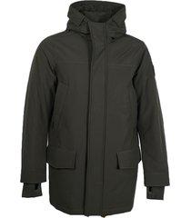 airforce coat frm0393 snow parka