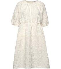 buster dress jurk knielengte crème lovechild 1979