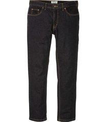 jeans regular fit straight (nero) - john baner jeanswear