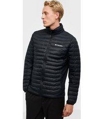 columbia powder pass jacket jackor black