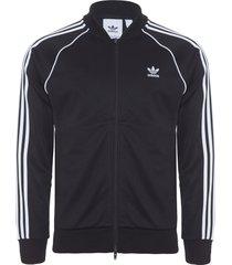 jaqueta masculina sst - preto