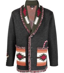 hi there merry christmas card cardigan