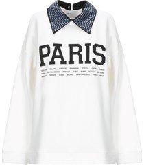 isabelle blanche paris sweatshirts