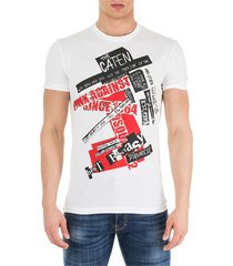 dsquared2 nasa t-shirt