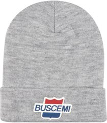 buscemi ribbed knit beanie