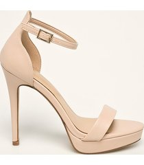 aldo - sandały madelene
