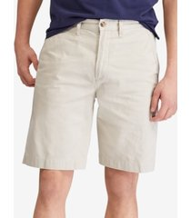 "polo ralph lauren men's relaxed fit twill 10"" short"