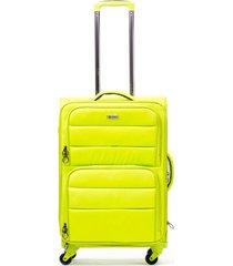 maleta amarillo 24 gnza
