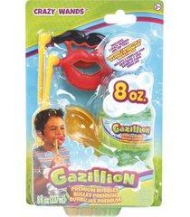 gazillion formas e bocas - beijo e bigode - fun divirta-se - multicolorido - dafiti