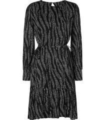 fabienne chapot - bonnie bo dress clt-185-drs - zwart