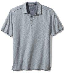 tommy bahama men's fray day harbor polo shirt