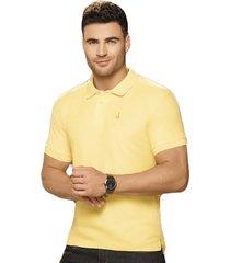 sueter marshal amarillo para hombre croydon