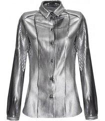 koszula plisowana