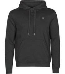 sweater g-star raw premium basic hooded sweate