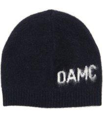 oamc whistler knit hat