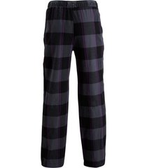 bjorn borg pyjamabroek flanel antraciet