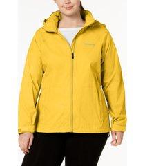 columbia plus size switchback iii jacket