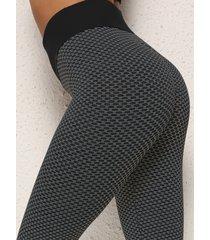leggings ajustados deportivos súper elásticos
