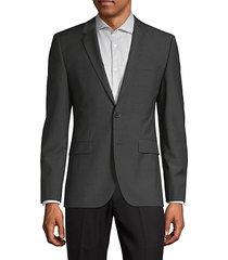 regular-fit aerins wool suit jacket