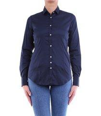 overhemd aglini linda136645