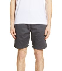 men's vans authentic stretch twill shorts