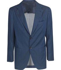 classic plain blazer