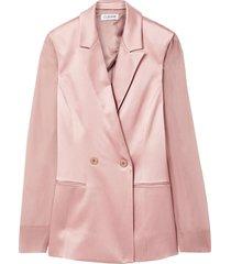 cushnie suit jackets