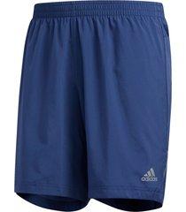 bermudas e shorts adidas run it azul