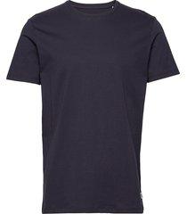 t-shirts t-shirts short-sleeved blå esprit casual