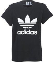 t-shirt korte mouw adidas boyfriend tee