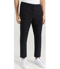 byxor drawstring trousers
