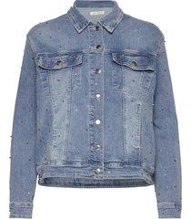 jacket jeansjack denimjack blauw sofie schnoor