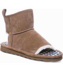 bearpaw women's molly booties women's shoes