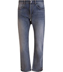 givenchy denim jeans
