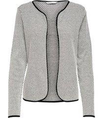 vest only cardigans femme onldiamond life