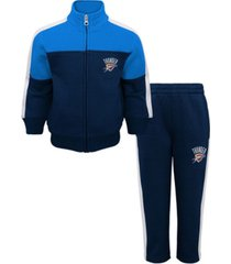 outerstuff toddlers oklahoma city thunder rebound pant set