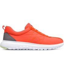 camper canica, sneaker uomo, arancione , misura 46 (eu), k100405-004