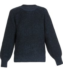 3.1 phillip lim mohair and wool sweater