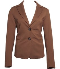 20 to 40289-1 076 blazer - bies leather look tabacco bruin