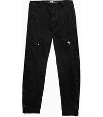 c.p. company cp company stretch pants 11cmpa191a