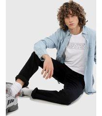 jean azul oscuro levis 502
