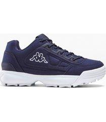 sneaker kappa (blu) - kappa