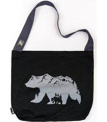 torba na ramię niedźwiedź